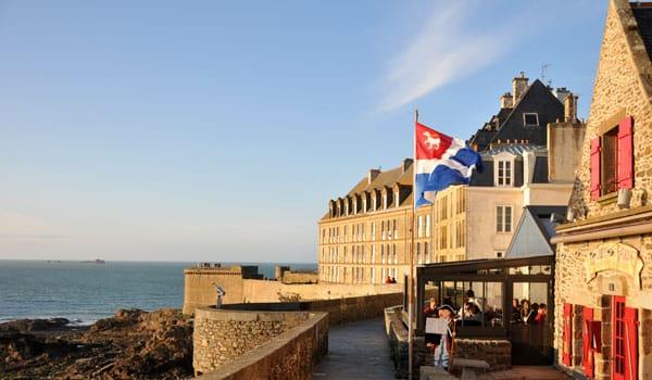Breton Escape