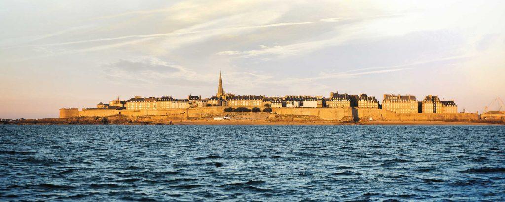 Activités à Saint-Malo 1