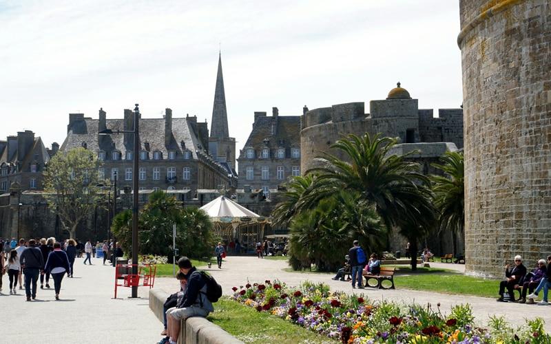 Saint-Malo Intra-Muros 1