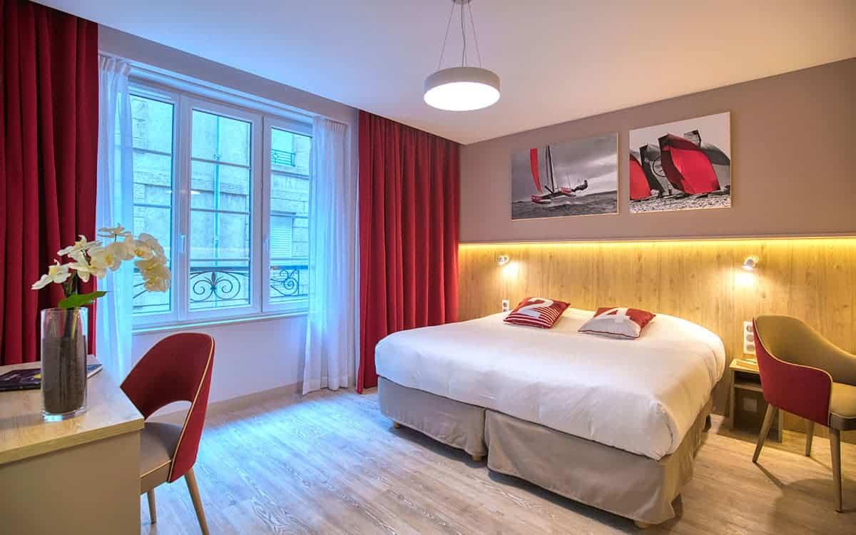 Grande Chambre Premium hotel intra muros